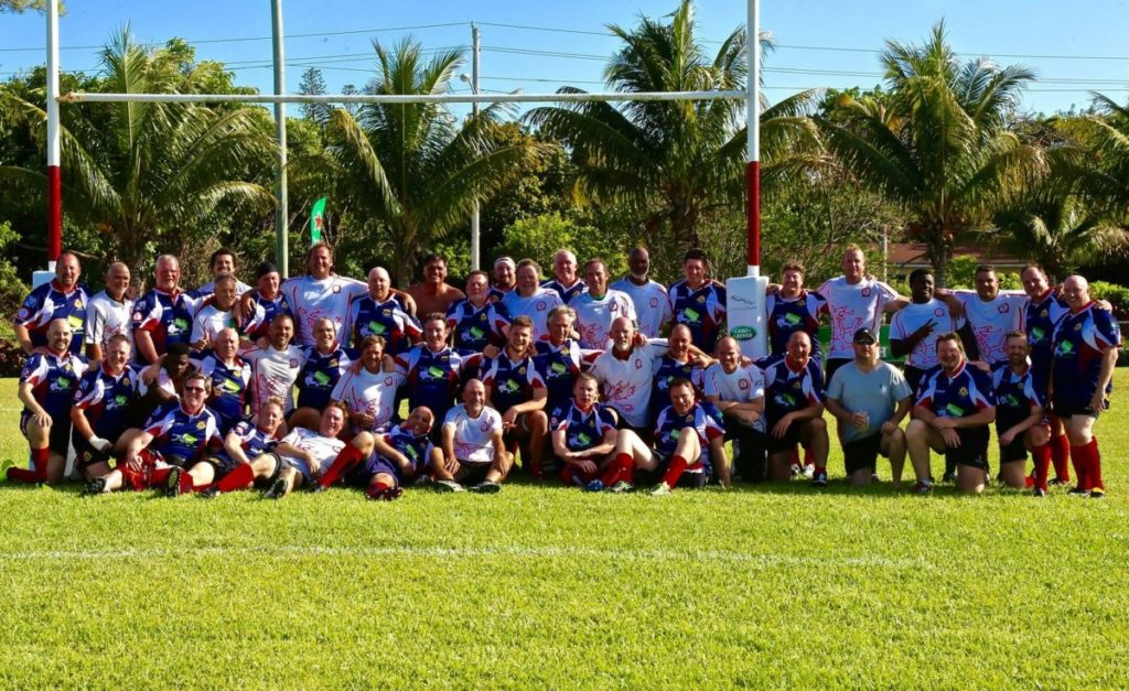 Barrhaven Scottish in the Bahamas 2016